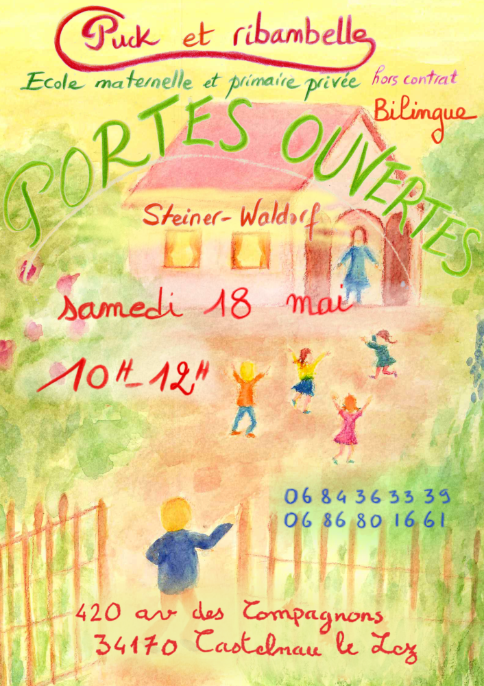 921638ddd1e08 Puck et Ribambelle - Montpellier